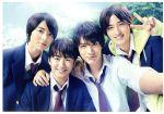 虹色デイズ 豪華版(通常)(DVD)