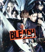 BLEACH(Blu-ray Disc)(BLU-RAY DISC)(DVD)