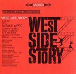 ウエスト・サイド物語 オリジナル・サウンドトラック(通常)(CDA)