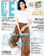 LEE(月刊誌)(7 2018 JULY)(雑誌)