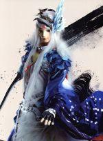Thunderbolt Fantasy 東離劍遊紀2 1(完全生産限定版)(CD1枚、ブックレット付)(通常)(DVD)