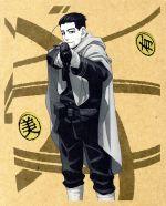 ゴールデンカムイ 第四巻(初回限定版)(三方背BOX、ブックレット、ステッカー付)(通常)(DVD)