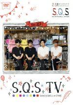 ツキプロ・ツキウタ。シリーズ:S.Q.S TV Ver.RED(通常)(DVD)