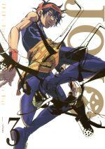 ジョジョの奇妙な冒険 黄金の風 Vol.3(初回仕様版)(Blu-ray Disc)(三方背BOX、ブックレット付)(BLU-RAY DISC)(DVD)