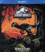 ジュラシック・ワールド 5ムービー ブルーレイ コレクション(Blu-ray Disc)(BLU-RAY DISC)(DVD)
