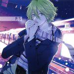 ピタゴラスプロダクション GALACTI9★SONGシリーズ #4「P.S.」野村エル(豪華版)(BOX、特典CD、缶バッチ1個、コメントカード付)(通常)(CDS)