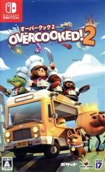Overcooked 2(ゲーム)