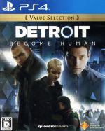 Detroit: Become Human Value Selection(ゲーム)