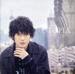 UTOPIA(MV盤)(DVD付)(通常)(CDA)