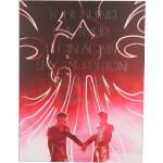 東方神起 LIVE TOUR ~Begin Again~ Special Edition in NISSAN STADIUM(初回生産限定版)