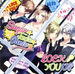 DYNAMIC CHORD shuffleCD series 2nd vol.3 Sugar★Toxic★Panic(通常)(CDA)
