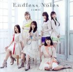 Endless Notes(通常)(CDS)