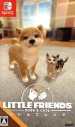 LITTLE FRIENDS -DOGS & CATS-(ゲーム)