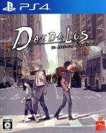 ダイダロス:ジ・アウェイクニング・オブ・ゴールデンジャズ(ゲーム)