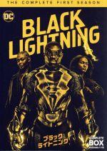 ブラックライトニング<シーズン1>コンプリート・ボックス(通常)(DVD)