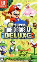 New スーパーマリオブラザーズ U デラックス(ゲーム)