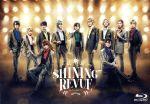 劇団シャイニング from うたの☆プリンスさまっ♪ SHINING REVUE(Blu-ray Disc)(BLU-RAY DISC)(DVD)