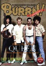 BURRN!(月刊誌)(2019年1月号)(雑誌)