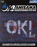 "Animelo Summer Live 2018 ""OK!"" 08.25(Blu-ray Disc)(BLU-RAY DISC)(DVD)"