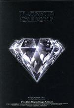 【輸入盤】Love Shot(Repackage)(ブックレット、フォトカード1枚付)(通常)(輸入盤CD)