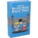 Dream Stage Welcome in SkyPeaceisen Party Time(完全生産限定版)(マフラータオル、銀テープ、フォトブックレット付)(通常)(DVD)