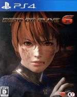 DEAD OR ALIVE6(ゲーム)
