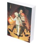 約束のネバーランド 2(完全生産限定版)(三方背BOX、CD2枚、ブックレット2種付)(通常)(DVD)