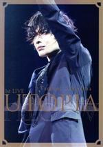 崎山つばさ1st LIVE -UTOPIA-(初回生産限定版)(Blu-ray Disc)(三方背ブックケース、フォトブック、トレカ1種付)(BLU-RAY DISC)(DVD)