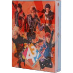 MANKAI STAGE『A3!』~AUTUMN & WINTER 2019~(初演特別限定版)(Blu-ray Disc)(三方背ケース、特典ディスク3枚、缶バッチ2個付)(BLU-RAY DISC)(DVD)