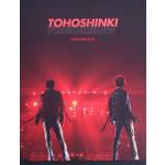 東方神起 LIVE TOUR 2018 ~TOMORROW~(初回生産限定版)(スリーブ、ライブ写真集付)(通常)(DVD)