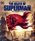 デス・オブ・スーパーマン(Blu-ray Disc)(BLU-RAY DISC)(DVD)