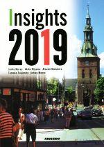 Insights 2019 世界を読むメディア英語入門(単行本)