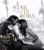アリー/スター誕生(4K ULTRA HD+Blu-ray Disc)(4K ULTRA HD)(DVD)
