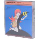歌物語2 -〈物語〉シリーズ主題歌集-(完全生産限定盤)(Blu-ray Disc付)(Blu-ray Disc、ブックレット、三方背クリアケース付)(通常)(CDA)