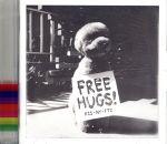 FREE HUGS!(初回盤A)(DVD付)(通常)(CDA)