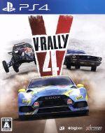 V-RALLY4(ブイラリー4)
