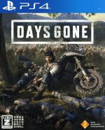 Days Gone(ゲーム)