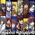 ヒプノシスマイク-Division Rap Battle- - 1st FULL ALBUM「Enter the Hypnosis Microphone」(通常盤)(通常)(CDA)