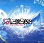 DanceDanceRevolution A Original Soundtrack(通常)(CDA)