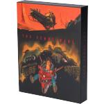 ヴイナス戦記(特装限定版)(Blu-ray Disc)(収納BOX、100Pブックレット、縮刷パンフレット付)(BLU-RAY DISC)(DVD)