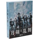 映画刀剣乱舞-継承- 豪華版(Blu-ray Disc)(BLU-RAY DISC)(DVD)