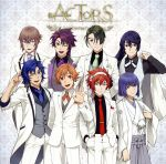 ACTORS 5th Anniversary Edition(豪華盤)