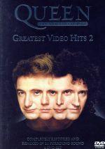 グレイテスト・ビデオ・ヒッツ2(通常)(DVD)