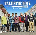 BALLISTIK BOYZ(DVD付)(通常)(CDA)