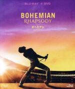 ボヘミアン・ラプソディ ブルーレイ&DVD(Blu-ray Disc)(BLU-RAY DISC)(DVD)