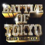 BATTLE OF TOKYO ~ENTER THE Jr.EXILE~(Blu-ray Disc付)(通常)(CDA)
