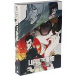 LUPIN THE ⅢRD 峰不二子の嘘(限定版)(Blu-ray Disc)(三方背ケース、100P設定資料集、原画集付)(BLU-RAY DISC)(DVD)