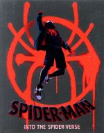 スパイダーマン:スパイダーバース プレミアム・エディション(4K ULTRA HD+3Dブルーレイ+Blu-ray Disc)(4K ULTRA HD)(DVD)