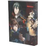 PSYCHO-PASS サイコパス Sinners of the System Case.1 罪と罰(Blu-ray Disc)(BLU-RAY DISC)(DVD)