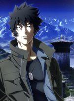 PSYCHO-PASS サイコパス Sinners of the System Case.3 恩讐の彼方に(通常)(DVD)